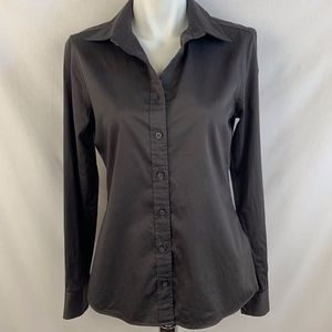 Banana Republic Non Iron Fitted Shirt - 4